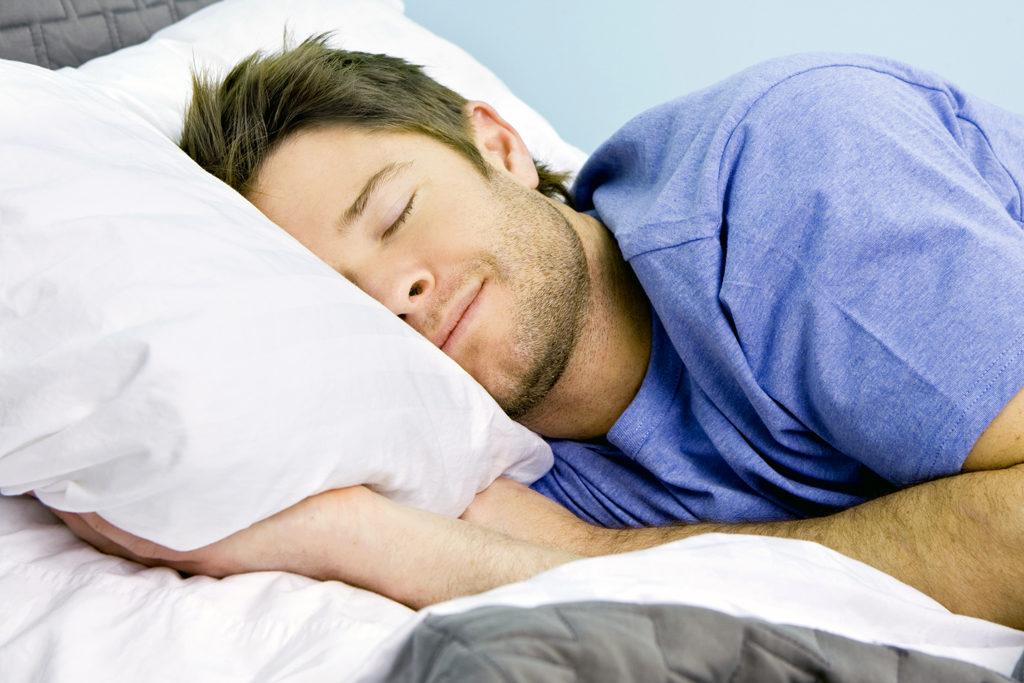 Сон позволяет иммунной системе «запоминать» и побеждать инфекции
