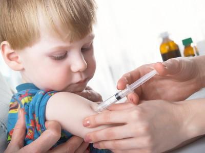 В Волгоградской области пройдет неделя иммунизации