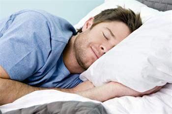 Ученые: Нормальный сон улучшает иммунитет