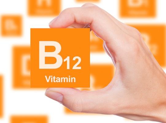 Витамин В12 укрепляет иммунитет
