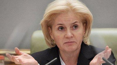 Голодец: Россия имеет препараты для лечения гепатита С