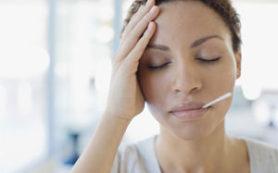 Симптомы гепатита А у женщин