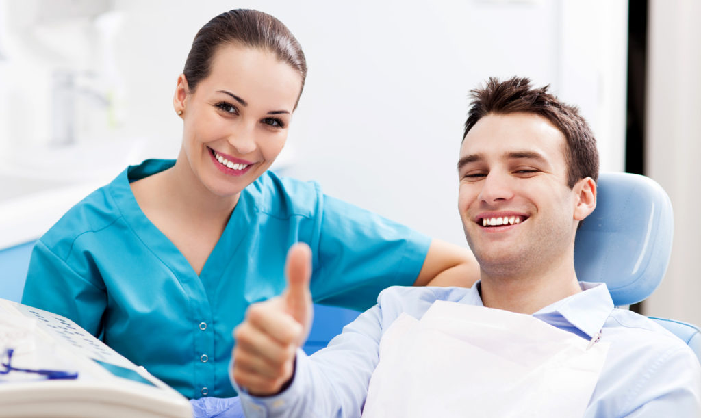 Сервис стоматологии «SDent»