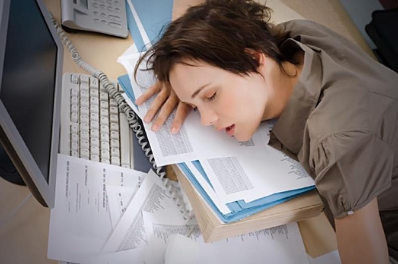 Синдром хронической усталости связан с вирусом