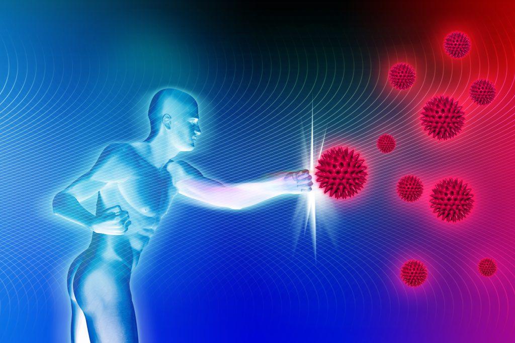 Ученые заявили, что грязь укрепляет иммунитет людей