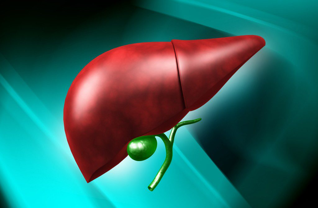Почему россиянам не дают вылечить гепатит С?