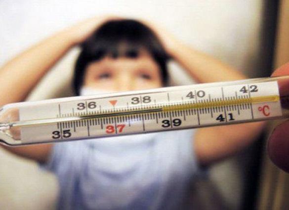 В Саратове заболеваемость ОРВИ находится ниже эпидемпорога на 11,8%