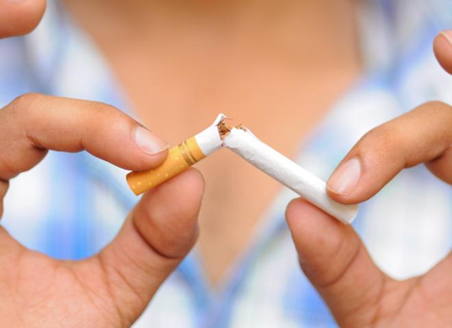 Ученые нашли способ победить никотиновую зависимость