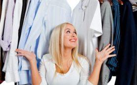 Для чего необходима чистка и обработка новой одежды?