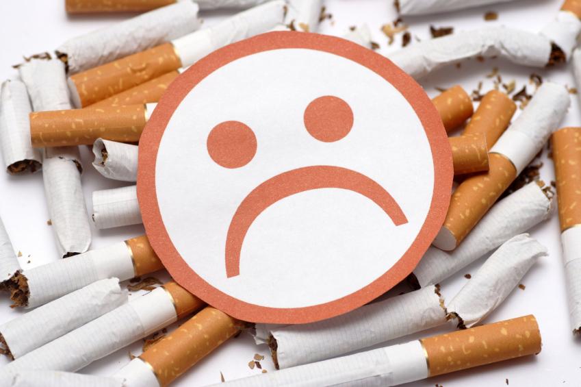 ВЦИОМ: число курильщиков среди россиян опустилось до семилетнего минимума