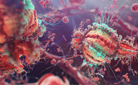 В России стартует производство препарата от ВИЧ