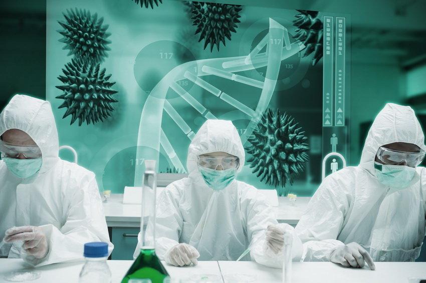Генетики впервые смогли вырезать ВИЧ из молекулы ДНК