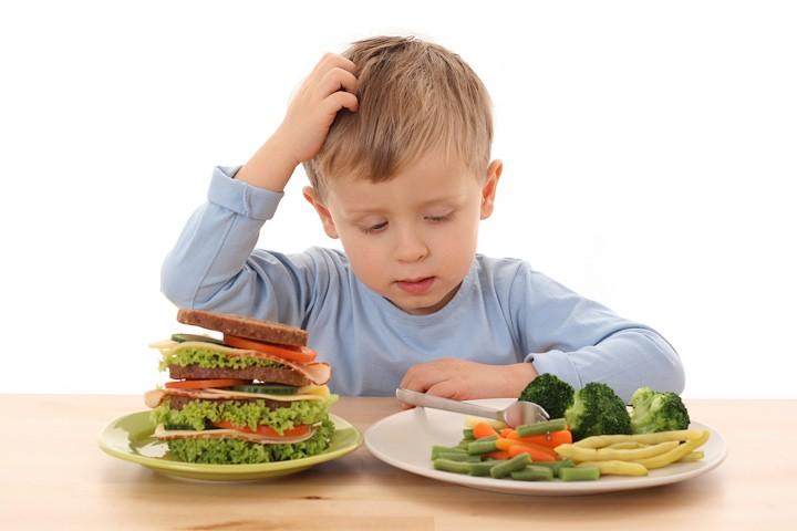 Учёные: Плохое питание ослабляет иммунитет