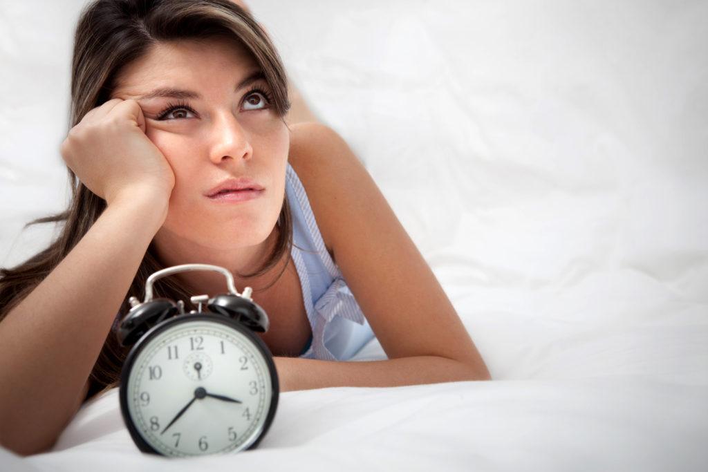 Косметология в период менструального цикла