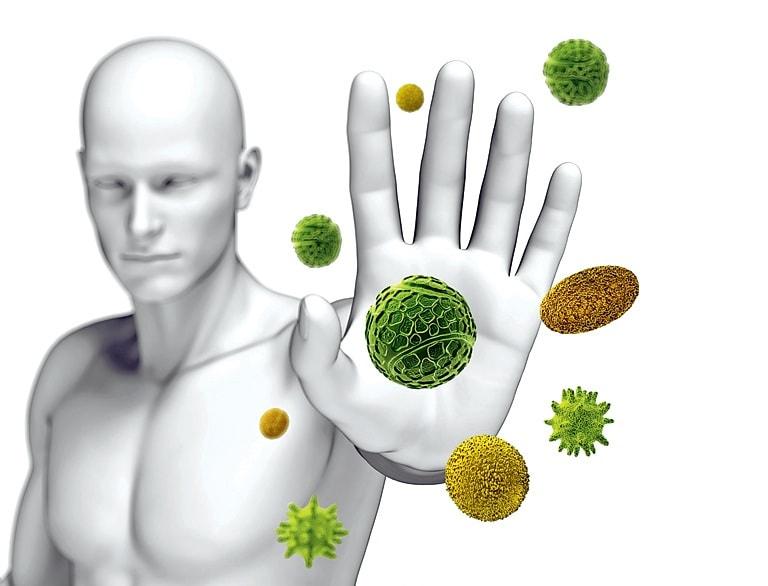 Ученые выяснили, как формируется иммунитет человека