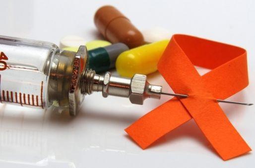 Ученые США начали разработку прививки от ВИЧ