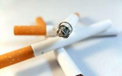ВОЗ может рекомендовать запретить производство тонких сигарет