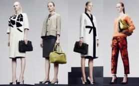Интернет-магазина брендовой одежды «Lookmania», удивит особым стилем и яркостью предложенной одежды