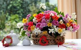 Приятное лекарство для души — красивые цветы от любимого человека