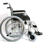 Коляски для инвалидов комнатные: подбираем товар