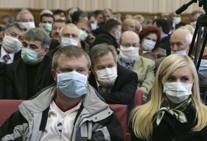 Эпидемии: вечная угроза человечеству