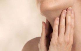 Ибупрофен нельзя использовать для облегчения боли в горле