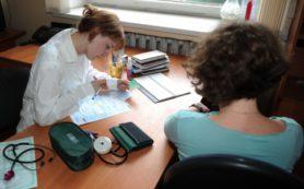Москвичи смогут пройти бесплатное тестирование на гепатит С