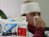 Исследователи поняли, где искать универсальное спасение от всех типов гриппа