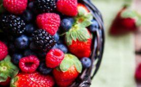 Лесные ягоды могут заменить лекарства от астмы – ученые