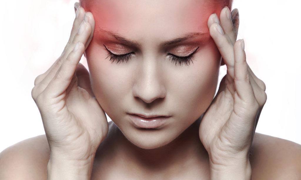 Что такое головная боль и откуда она берется