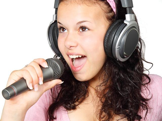 Проблемы с дыханием: попробуйте петь