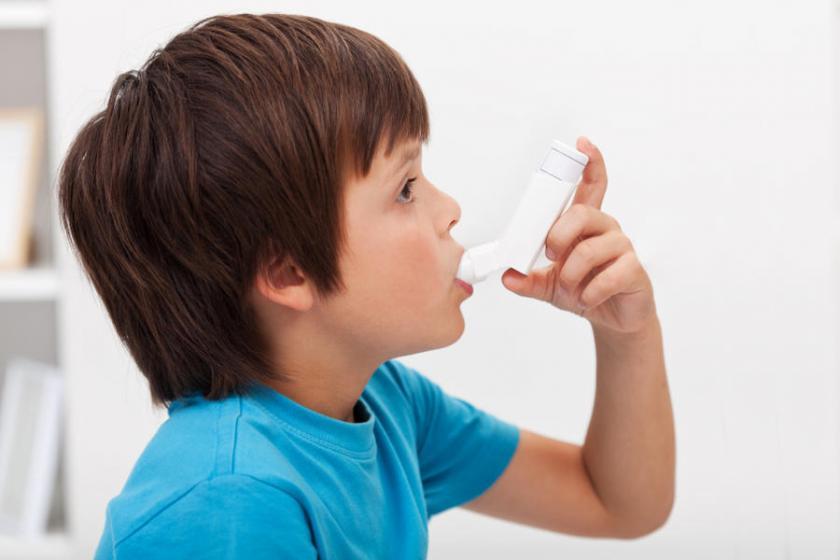Получены данные, которые опровергают устоявшееся мнение о способности парацетамола ухудшать состояние детей, страдающих бронхиальной астмой