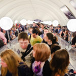 Москвичам сделают прививки от гриппа у станций метро