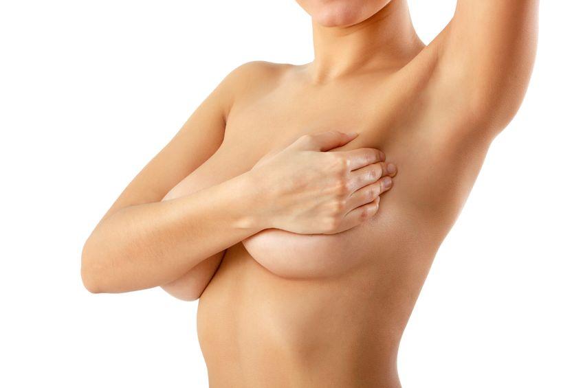 Реконструкция груди.