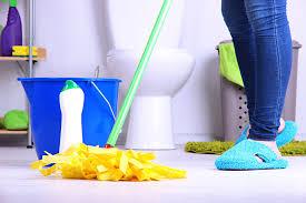 Особенности надежных средств для мытья пола
