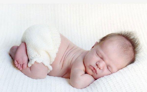 Гипоксия у новорожденных: чем опасна?