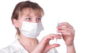 Необходимость вакцинации от пневмонии