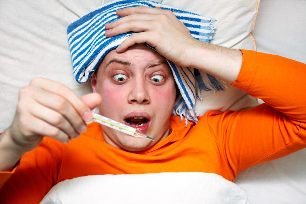 В Петербурге начался сезон гриппа
