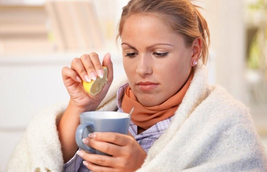 Шесть опасных ошибок при лечении простуды