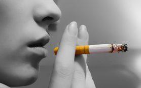 Курение влияет на работу семи тысяч генов