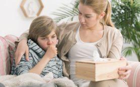 Детский кашель. Симптомом каких заболеваний он может стать?