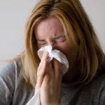 Сезон инфекций в разгаре