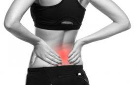 Найдите мануального терапевта и избавьтесь от боли в спине