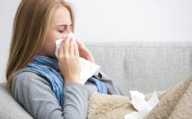 4 способа уберечься от весеннего насморка