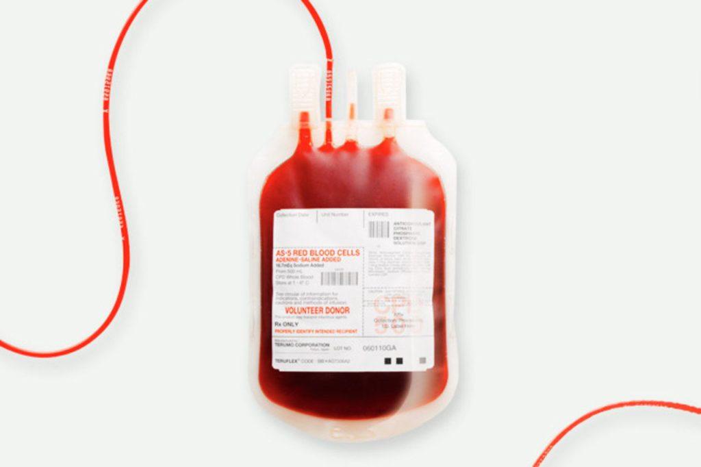 Донорство оказывает влияние на иммунитет человека