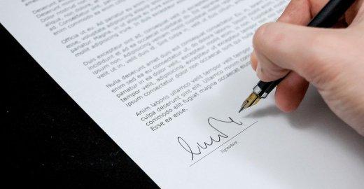 Юридические документы — ошибаться нельзя!