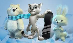 Зимние Олимпийские игры 2014 года