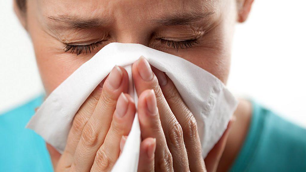 Аллергия и её проявления. Варианты для лечения аллергии