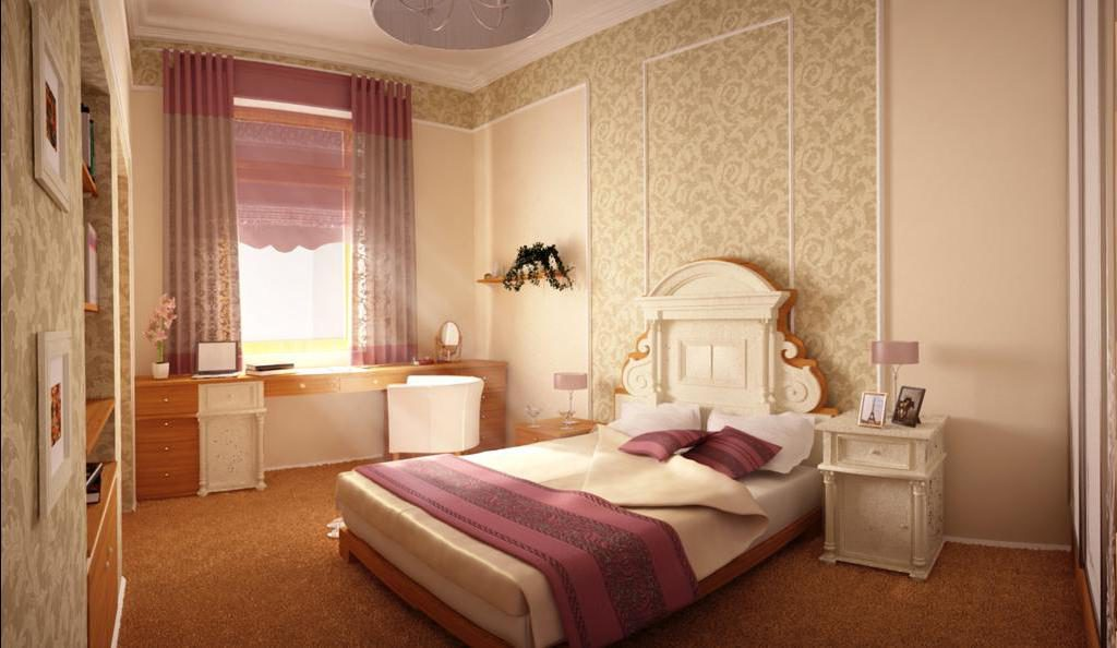 Идеальная спальня. Какая она?
