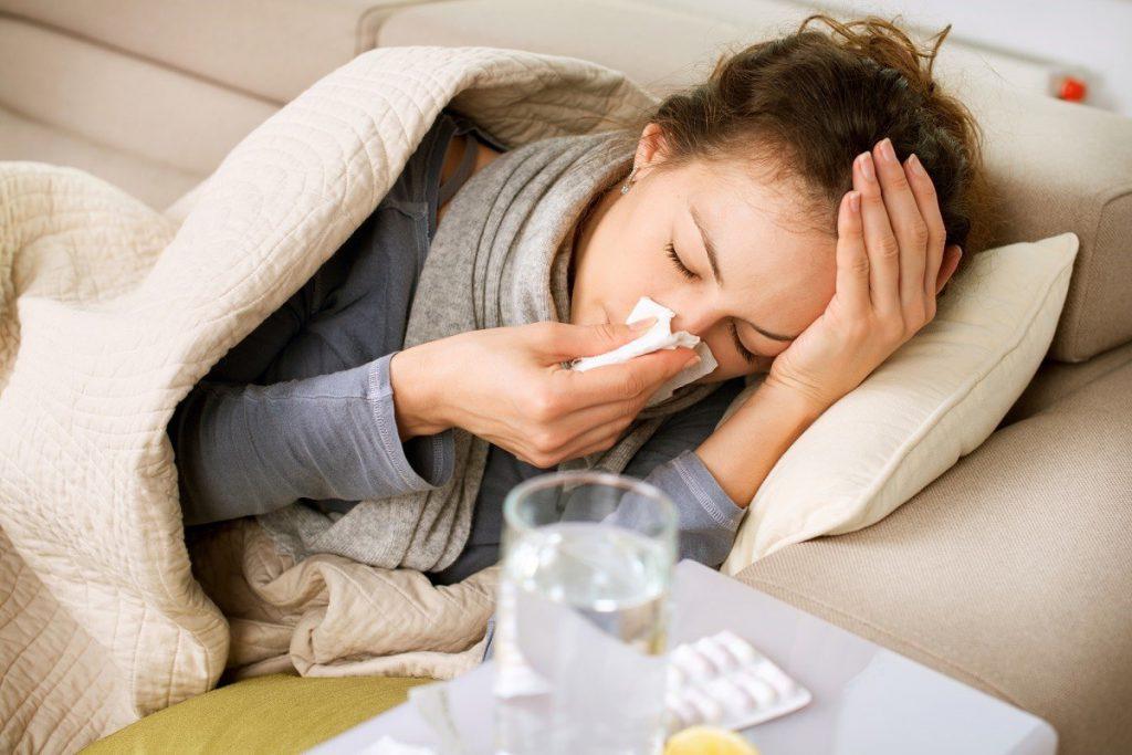 Простые народные методы лечения простуды, которые признают даже врачи